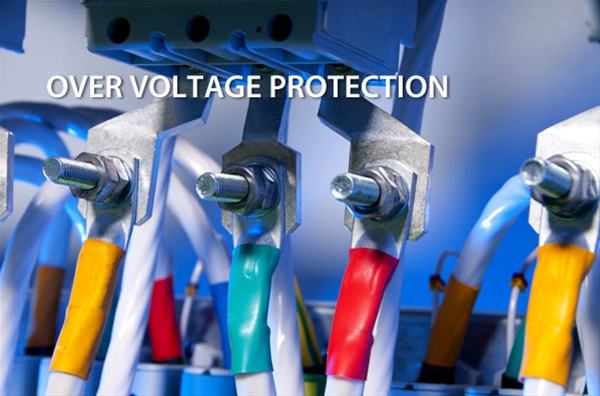 Over Voltage Protection