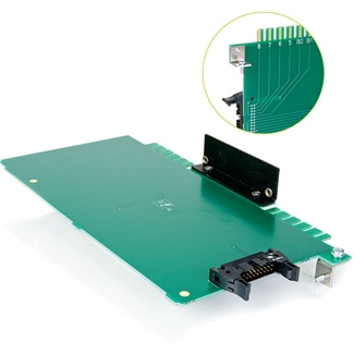 6/8 channel adapter card