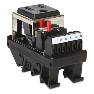 AC Outlet Module
